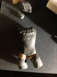 Gregor Clegane Body Clay 3