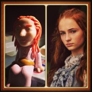 Sansa Stark 12